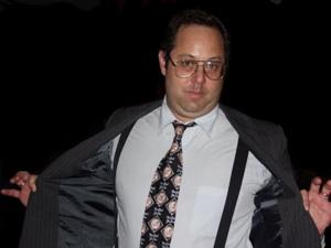 """Master of the Contract"" Buddy Sotello, ESQ."