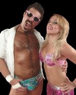 World's Cutest Tag Team: Joey Ryan & Candice LeRae