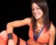 Davina Rose (Bayley in WWE NXT)