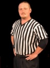 Senior Official Sparkey Ballard